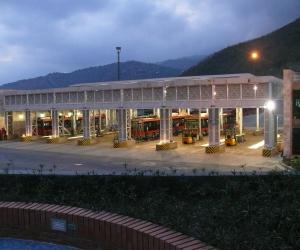 Trolebús Mérida cuenta con amplios talleres y personal capacitado para el mantenimiento de sus unidades