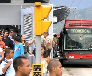 Trolebús Mérida ofreció seminario gratuito de transporte en sus instalaciones