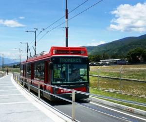 Servicios de transporte de Trolebús Mérida se mantendrán 100% operativos durante el PAC