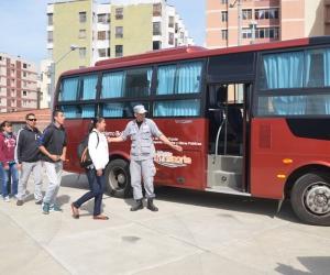 Trolebús Mérida activará rutas de contingencia este sábado y domingo por mantenimiento del Trolcable