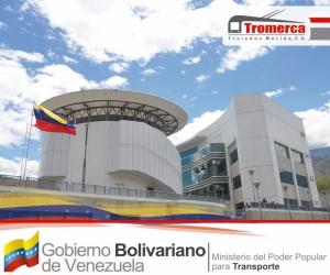 Trabajadores de Trolebús Mérida rechazan bloqueo imperial impuesto a los Venezolanos