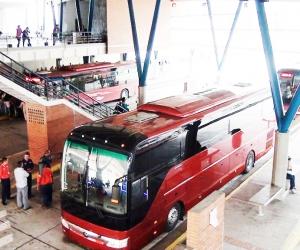 Trolebús Mérida garantiza retorno de visitantes con viajes directos a Caracas